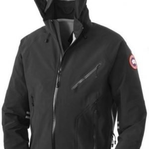 Canada Goose Timber Shell Jacket Musta XL
