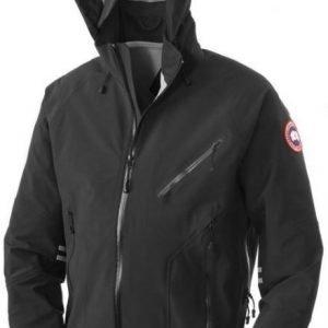 Canada Goose Timber Shell Jacket Musta XL