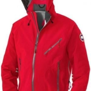 Canada Goose Timber Shell Jacket Punainen L