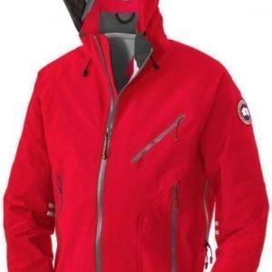 Canada Goose Timber Shell Jacket Punainen M