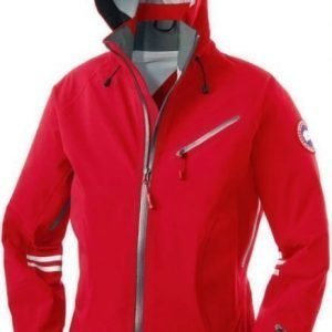 Canada Goose Timber Shell Jacket Women Punainen M