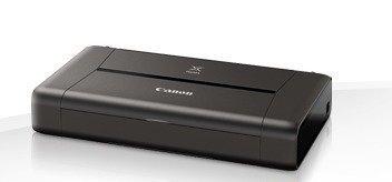 Canon PIXMA iP110 matkatulostin + akku