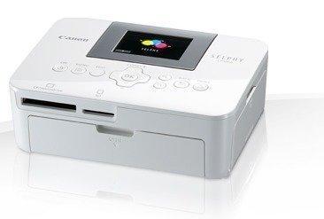 Canon Selphy CP 1000 valkoinen