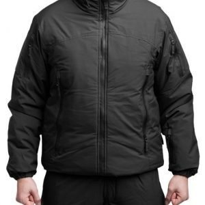 Carinthia HIG 2.0 Jacket musta