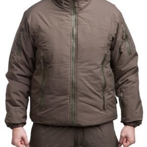 Carinthia HIG 2.0 Jacket oliivinvihreä