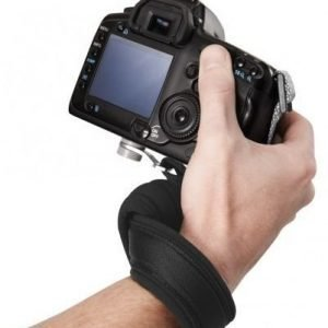 Carrysafe 50 ranneremmi kameralle