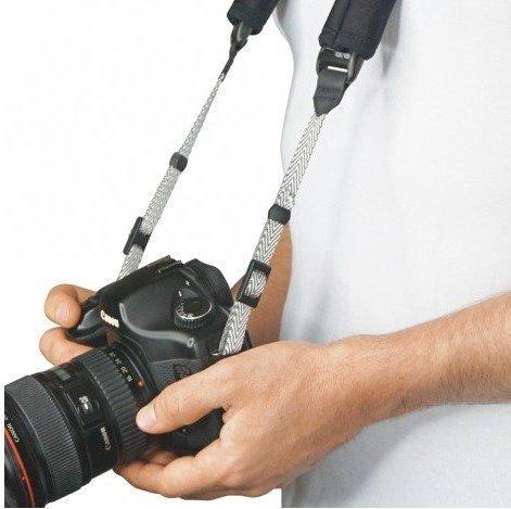 Carrysafe 75 turvaremmi kameralle