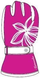 Catmandoo Mamie W n.laskettelukäsine pinkki
