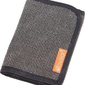 Civilian Labs Kevlar-lompakko vyöklipsillä