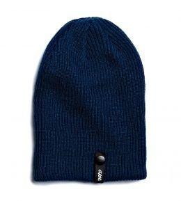 Clast - CLASSIC BEANIE blue