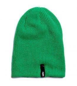 Clast - CLASSIC BEANIE green