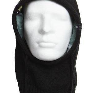 Clast Knitted Hood huppu