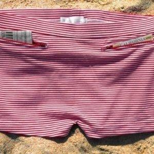 Clever Travel Companion puuvilla alushousut pun.valk.