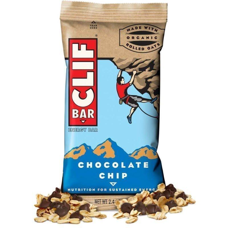 Clif Bar Clif Bar 1 SIZE Chocolate Chip