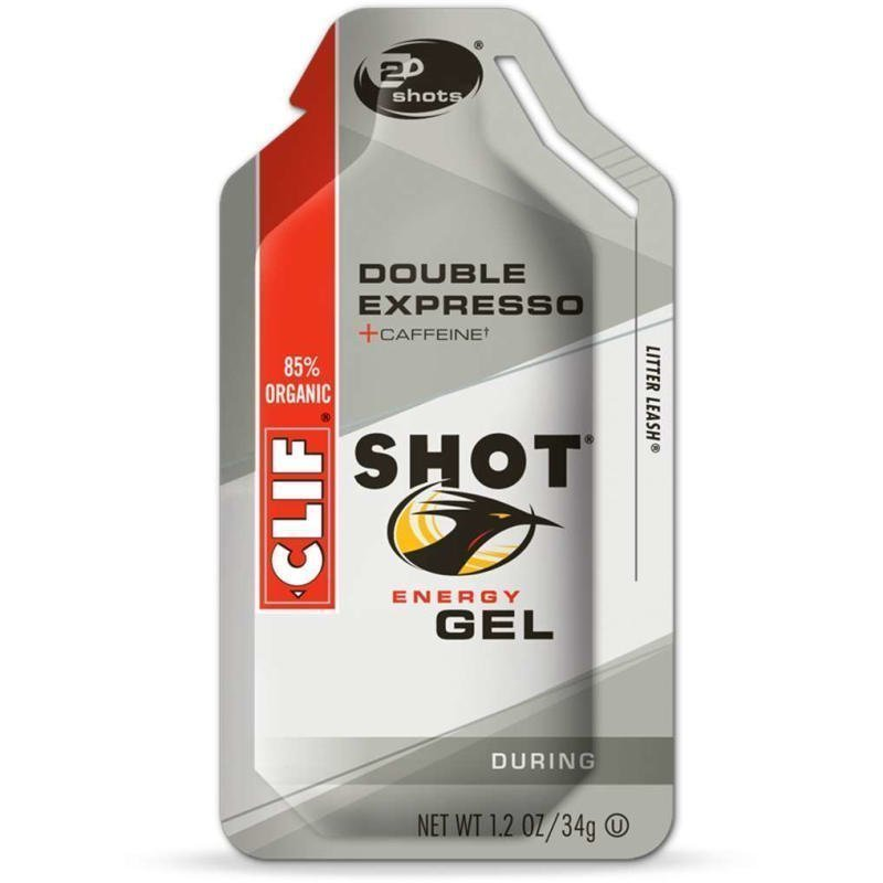 Clif Bar Clif Shot Gel
