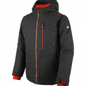 Cmp B Ski Twill Jacket Takki