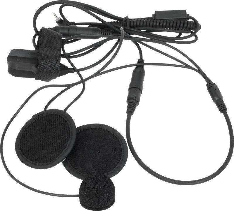 Cobra MC kypärä-headset