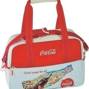 Coca Cola Vintage 14 Good Taste kylmälaukku