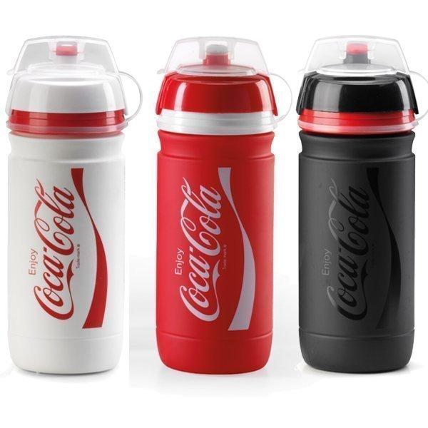Coca Cola juomapullo 550ml useita värejä