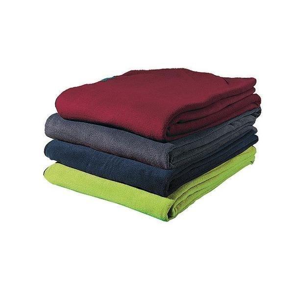 Cocoon Fleece Blanket matkahuopa matkapeitto