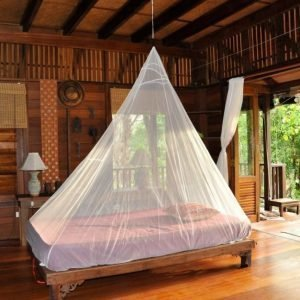 Cocoon Insect Shield Travel Net Single