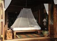 Cocoon InsectShield Travel Net double hyönteisverkko