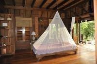 Cocoon InsectShield Travel Net single hyönteisverkko