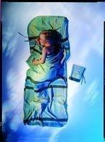 Cocoon KidSack Cotton Flannel lasten makuupussi