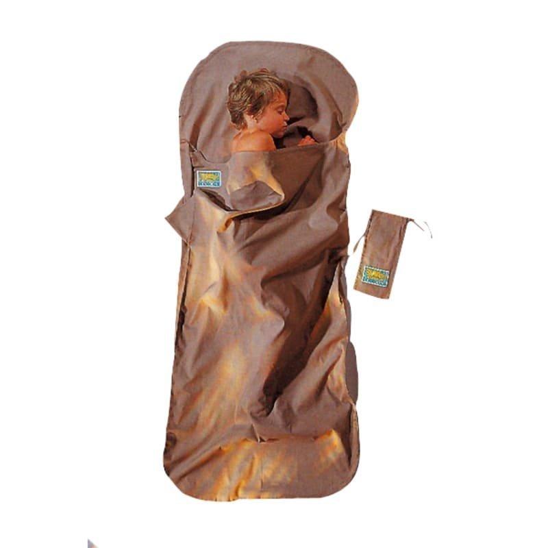 Cocoon Kidsack Cotton 1SIZE Khaki
