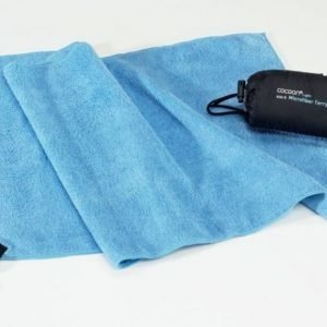 Cocoon MF Terry Towel Large Sininen