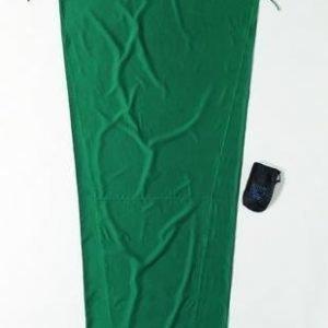 Cocoon MummyLiner Mikrokuitu vihreä