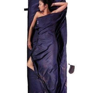 Cocoon Travel Sheet 100% silkkiä Ripstop matkalakana tuareg