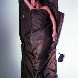 Cocoon Travel Sheet Silk matkalakana silkkiä muddyelephant