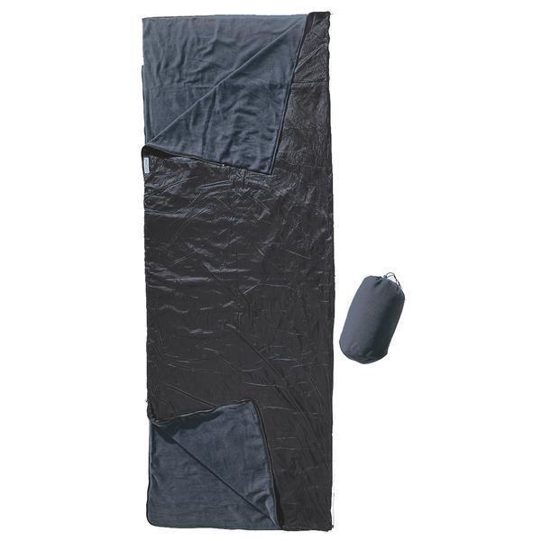 Cocoon matkaviltti / makuupussi