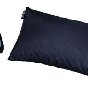 Cocoon travel Pillow Down untuvamatkatyyny S