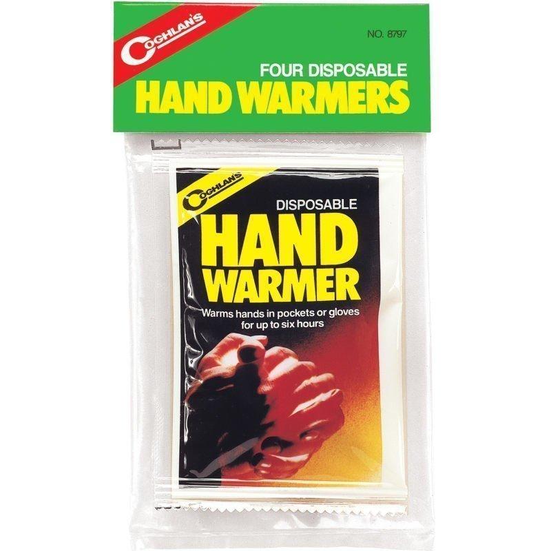 Coghlan's CL Handvärmare