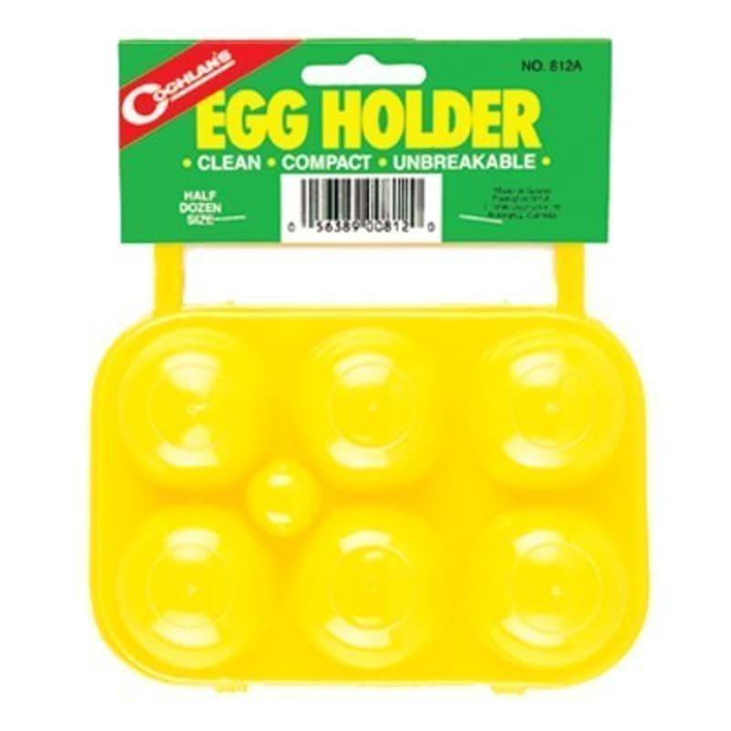Coghlan's Egg holder 6-pack