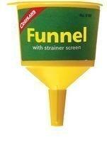 Coghlans Funnel siivilä keltainen