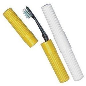 Coghlans hammasharjan suoja tuplapakkaus