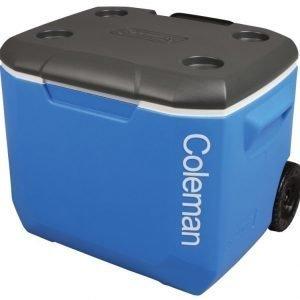 Coleman 60QT Performance Wheeled Cooler pyörällinen kylmälaukku tum.sin.