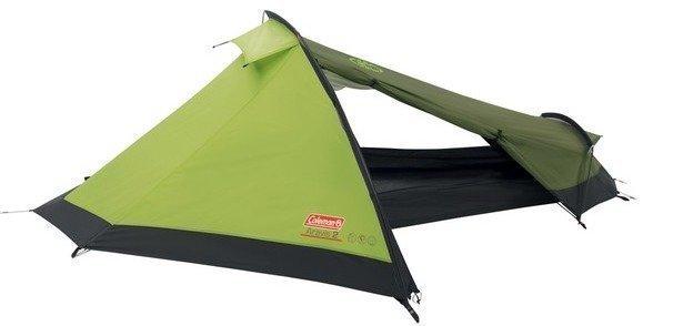 Coleman Aravis 2 kahden hengen teltta