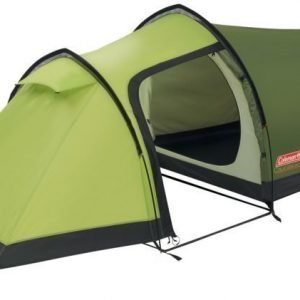 Coleman Caucasus 2 kahden hengen teltta