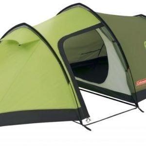 Coleman Caucasus 3 kolmen hengen teltta