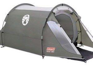 Coleman Coastline kahden hengen teltta