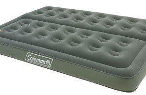 Coleman Comfort Bed Double ilmasänky kahdelle
