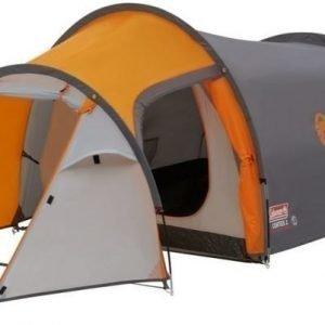 Coleman Cortes 2 kahden hengen teltta