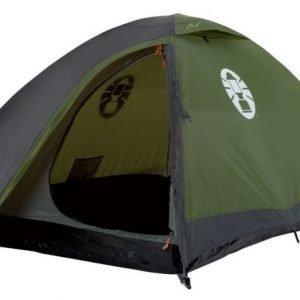 Coleman Darwin 2 kahden hengen teltta