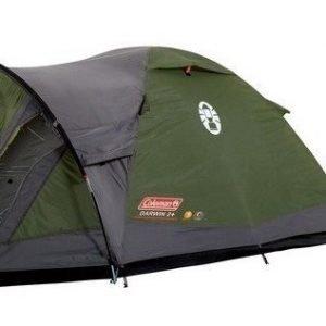 Coleman Darwin 2+ kahden hengen teltta