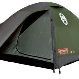 Coleman Darwin 3 kolmen hengen teltta