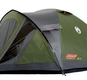 Coleman Darwin 4+ neljän hengen teltta